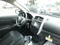 Nissan Versa SV Super Black photo #12