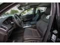 Acura TLX V6 Sedan Crystal Black Pearl photo #19