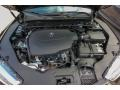 Acura TLX V6 Sedan Crystal Black Pearl photo #27