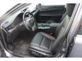 Lexus ES 350 Nebula Gray Pearl photo #16