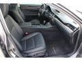 Lexus ES 350 Nebula Gray Pearl photo #34