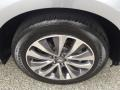 Acura MDX SH-AWD Technology Lunar Silver Metallic photo #31