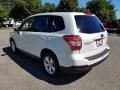 Subaru Forester 2.5i Premium Satin White Pearl photo #5