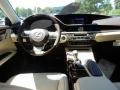 Lexus ES 350 Eminent White Pearl photo #4