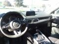 Mazda CX-5 Grand Touring AWD Machine Gray Metallic photo #3