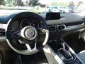 Mazda CX-5 Grand Touring AWD Snowflake White Pearl Mica photo #3
