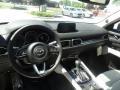 Mazda CX-5 Grand Touring AWD Deep Crystal Blue Mica photo #3
