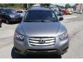 Hyundai Santa Fe GLS AWD Mineral Gray photo #2