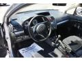Subaru Impreza 2.0i 4 Door Ice Silver Metallic photo #4