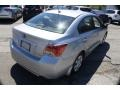 Subaru Impreza 2.0i 4 Door Ice Silver Metallic photo #6