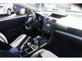Subaru Impreza 2.0i 4 Door Ice Silver Metallic photo #9