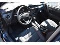 Toyota Corolla LE Galactic Aqua Mica photo #5