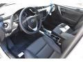 Toyota Corolla SE Classic Silver Metallic photo #5