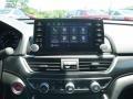 Honda Accord Sport Sedan Crystal Black Pearl photo #12