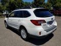 Subaru Outback 2.5i Premium Crystal White Pearl photo #5
