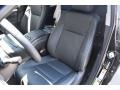 Toyota Highlander XLE AWD Midnight Black Metallic photo #7