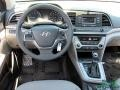 Hyundai Elantra SE White photo #13