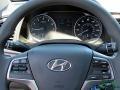 Hyundai Elantra SE White photo #16