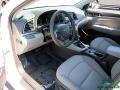 Hyundai Elantra SE White photo #24