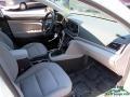Hyundai Elantra SE White photo #25