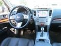 Subaru Outback 3.6R Limited Wagon Graphite Gray Metallic photo #10