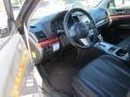 Subaru Outback 3.6R Limited Wagon Graphite Gray Metallic photo #12