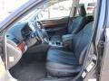Subaru Outback 3.6R Limited Wagon Graphite Gray Metallic photo #13