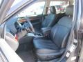 Subaru Outback 3.6R Limited Wagon Graphite Gray Metallic photo #16