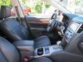 Subaru Outback 3.6R Limited Wagon Graphite Gray Metallic photo #17