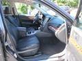 Subaru Outback 3.6R Limited Wagon Graphite Gray Metallic photo #18