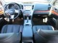 Subaru Outback 3.6R Limited Wagon Graphite Gray Metallic photo #19
