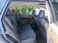 Subaru Outback 3.6R Limited Wagon Graphite Gray Metallic photo #20