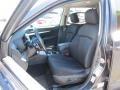 Subaru Outback 2.5i Premium Wagon Graphite Gray Metallic photo #16
