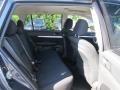 Subaru Outback 2.5i Premium Wagon Graphite Gray Metallic photo #19