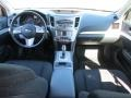Subaru Outback 2.5i Premium Wagon Graphite Gray Metallic photo #25