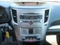 Subaru Outback 2.5i Premium Wagon Graphite Gray Metallic photo #26