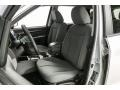 Hyundai Santa Fe GLS AWD Moonstone Silver photo #31