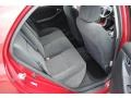 Toyota Corolla S Impulse Red Pearl photo #18
