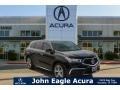 Acura MDX Technology Black Copper Pearl photo #1