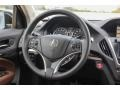 Acura MDX Technology Black Copper Pearl photo #29