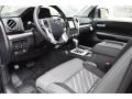 Toyota Tundra SR5 CrewMax 4x4 Midnight Black Metallic photo #5