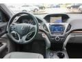 Acura MDX Technology Fathom Blue Pearl photo #29