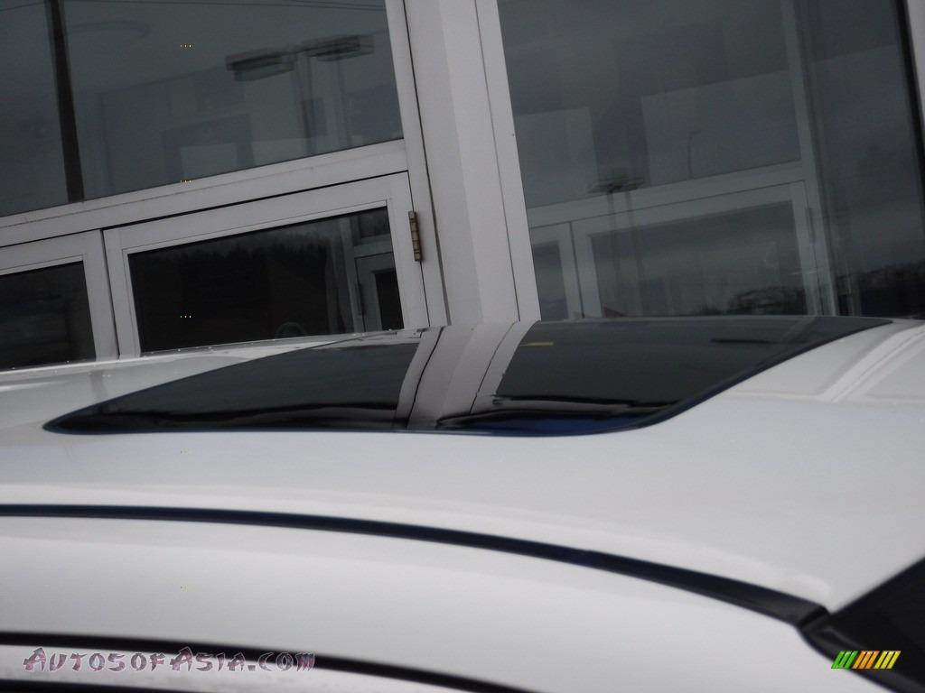 2016 Pilot EX-L AWD - White Diamond Pearl / Beige photo #4