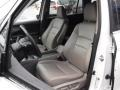 Honda Pilot EX-L AWD White Diamond Pearl photo #14