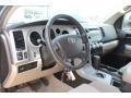 Toyota Tundra SR5 CrewMax 4x4 Black photo #13