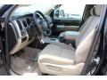 Toyota Tundra SR5 CrewMax 4x4 Black photo #14