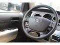Toyota Tundra SR5 CrewMax 4x4 Black photo #24