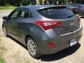 Hyundai Elantra GT  Galactic Gray photo #6
