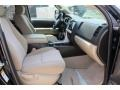 Toyota Tundra SR5 CrewMax 4x4 Black photo #29