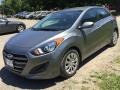 Hyundai Elantra GT  Galactic Gray photo #7